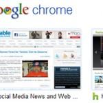 Война браузеров — Google Chrome настиг Apple's Safari