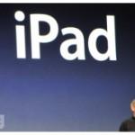 Apple представил iPad