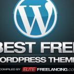 45+ новых тем WordPress: октябрь 2010 года