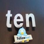 10 различных способов использования Твиттера