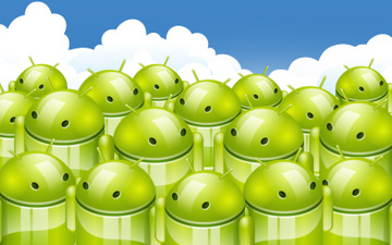 android-everywhere-360