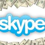 Не Facebook, а Microsoft на самом деле может купить Skype