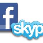 Skype добавляет еще больше функций Facebook