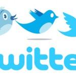 Твиттер: наши пользователи отсылают 200 млн твитов в день