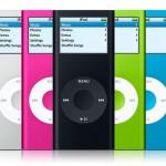 Некоторых владельцев iPod Nano ждет приятный сюрприз
