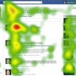 На что пользователи больше всего смотрят (буквально) в вашем профиле в Facebook