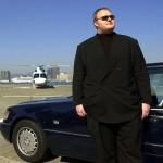 14 интереснейших фактов о Kim Dotcom, основателе Megaupload