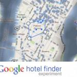 Google запустил функцию поиска гостиницы, пока вы находитесь в пути