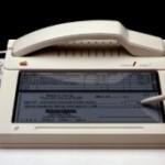Первый эпловский iPhone был разработан еще в 1983 году