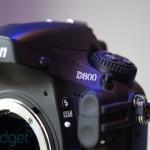 Nikon представила долгожданную зеркальную камеру D800 на 36 мегапикселей [30 фото]