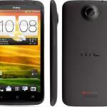Пополнение среди гигантов: смартфон HTC One X с четырехъядерным процессором, 4.7″ экраном и Android 4.0