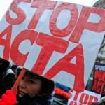 Европейцы планируют массовые протесты против цензуры в интернете