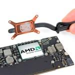 AMD проштрафилась с чипами для MacBook Air