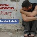 Зависимость от Facebook не уступает никотиновой [исследование]