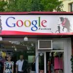Google: нет, пока мы не планируем открывать розничные магазины
