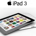 Apple тестирует iPad с поддержкой технологии LTE и 8-дюймовым экраном? Вездесущие WSJ говорят, что «да»