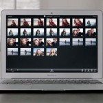 Новый рекламный ролик «Гармония iCloud»