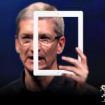 Apple представит iPad 3 в первую неделю марта