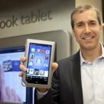 Выпуск новой таблетки Nook Tablet на 8ГБ запланирован на 22 февраля?