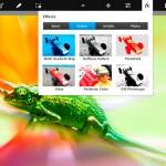 Photoshop Touch для iPad 2 уже в App Store