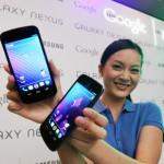 В Galaxy S III не будет чипа Qualcomm