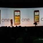 В России объявлены официальные цены на смартфоны HTC One