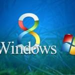 Windows 8 уступает Windows 7 по скорости копирования файлов