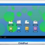   : 7&#8243;  Archos Child Pad  Android 4.0