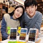 Медиаплеер Samsung Galaxy Player 70 Plus: 5″ экран, двуядерный процессор и камера на 5 МП