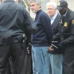 Пользователи Твиттера поддержали Джорджа Клуни после его ареста