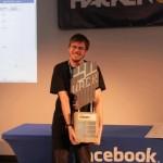 Facebook Hacker Cup вновь выиграл россиянин