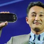 Игры, цифровое фото и мобильные девайсы — новые приоритеты Sony
