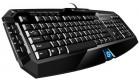 SHARKOON покажет на CeBIT 2012 три клавиатуры для геймеров