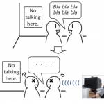 Японцы придумали «пистолет» SpeechJammer, глушащий речь