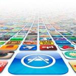 Сотня наиболее успешных приложений за всё время существования App Store