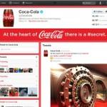 Твиттер запустит брендовые страницы в этом году [доклад]