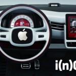 iCar. Возможный автомобиль от Apple