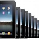 Отменой пошлины на iPad заинтересовались антимонопольщики