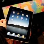Быстрой доставки iPad придётся ждать полгода