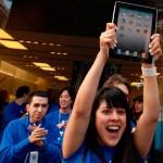 Никаких сюрпризов с ценами на iPad 3