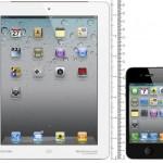7-дюймовый iPad становится реальнее