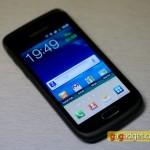 Обзор Android-смартфона Samsung Galaxy W