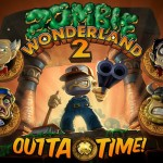 [App Store+HD] Zombie Wonderland 2: Outta Time! Возвращение Чака