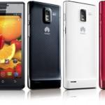 Huawei сообщает о 500% росте продаж смартфонов