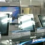 В Белоруссии будут выпускать конкурентов iPad