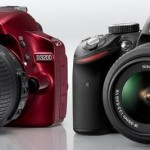 Nikon D3200: 24-мегапиксельная зеркалка начального уровня с записью видео