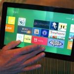 Intel и Microsoft готовы сражаться за рынок планшетов