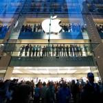Новые правила для сотрудников Apple Store