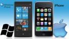 В России Windows Phone смартфоны популярнее iPhone