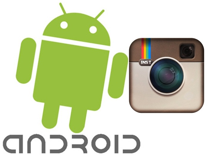 Android-Instagram-App